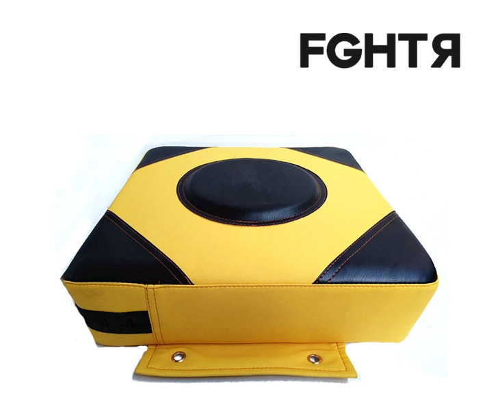 FGHTR Punch Pad
