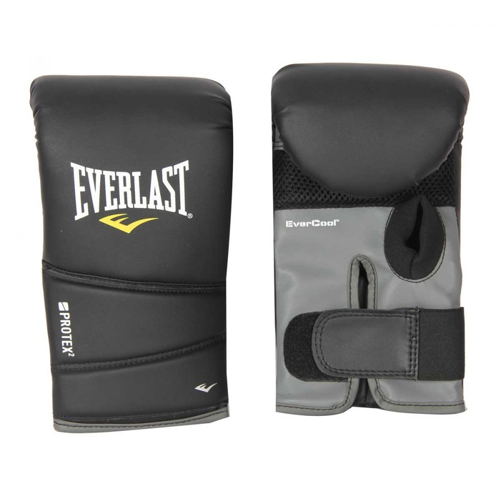 Everlast Punch bag Gloves