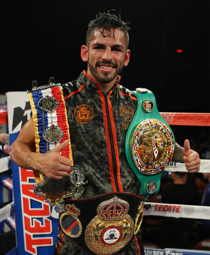 Linares Accomplishments