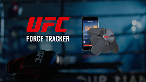 UFC Force Tracker