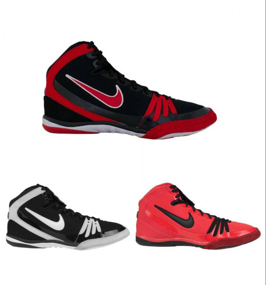 Nike Freek Boots