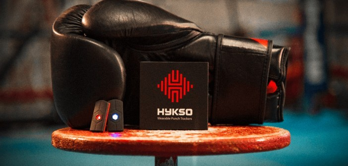 Hykso Punch Tracker Review