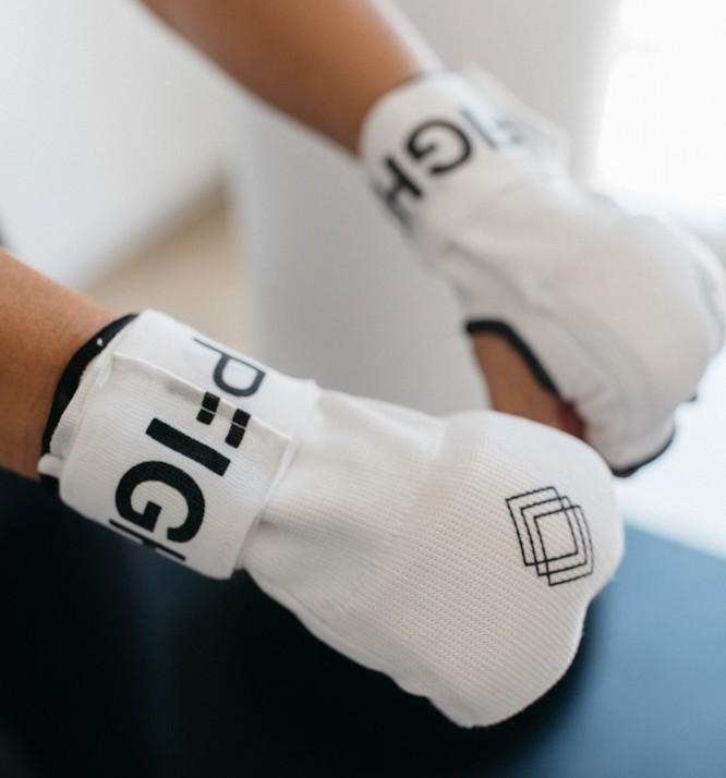 FightCamp hand wraps