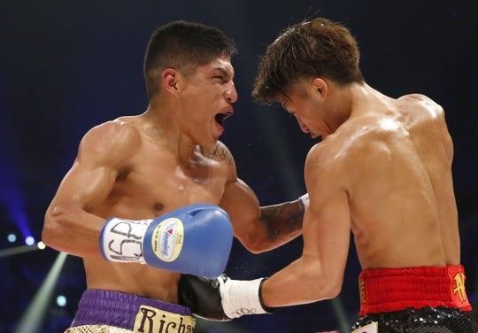 Inoue Body Punching