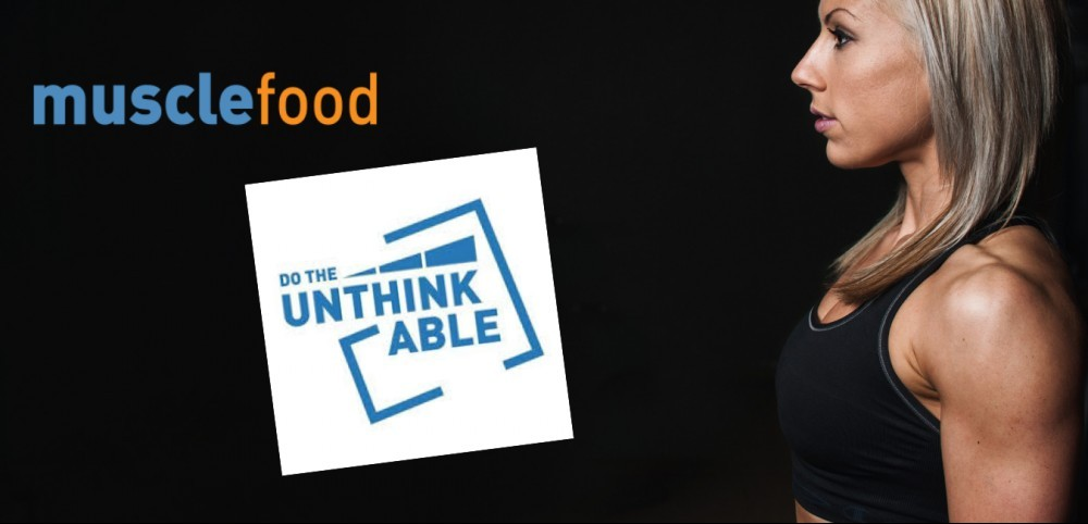Muscle Food - Do The Unthinkable
