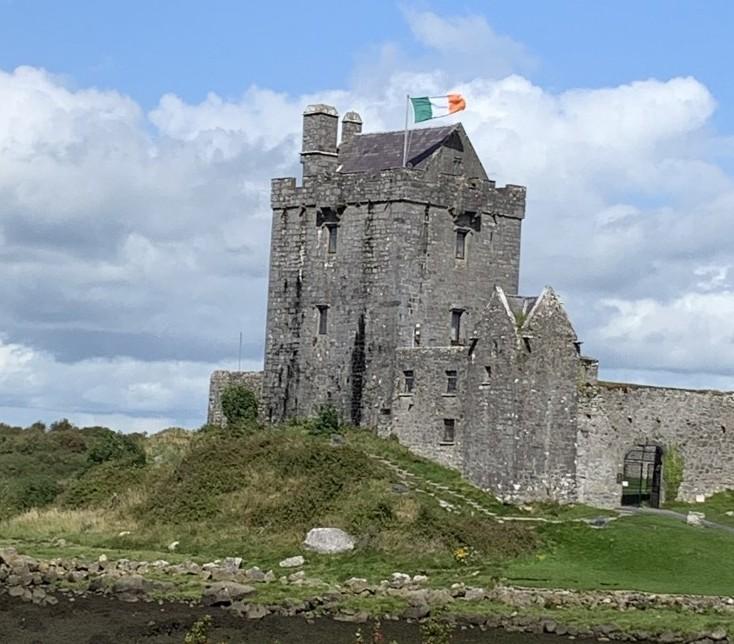 dunguire-castle