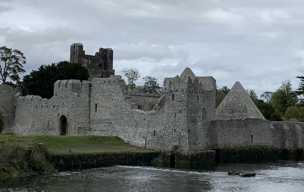 desmond-castle