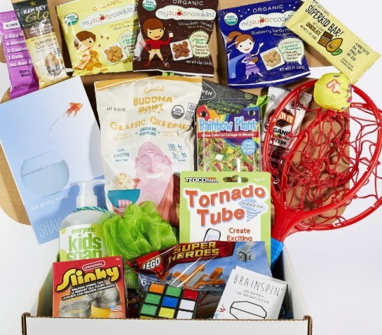 monthly subscription boxes for tweens