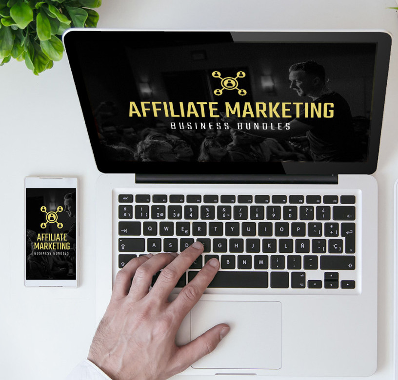 Affiliate marketing nusiness blueprint
