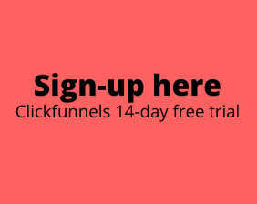 Clickfunnels sign-up