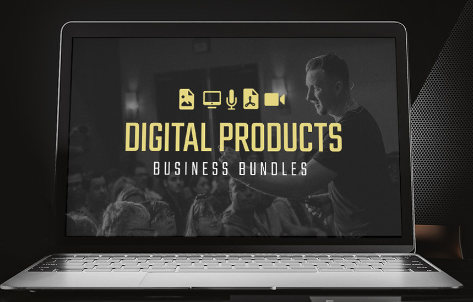 Legendary Marketer Digital products