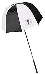 DrizzleStik Flex- Golf Club Umbrella