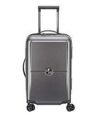 Delsey Turenne Hardside Carry On luggage