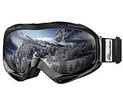 Click here to Buy OutdoorMaster Ski Goggles