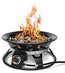 Outland Propane Portable Fire Pit