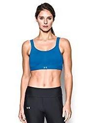 Under Armour Women's Eclipse High Impact Sports Bra