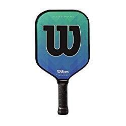Wilson Energy Pro Pickleball Racquet