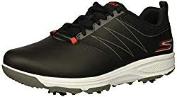 Skecher's Mens Rain Golf Shoes