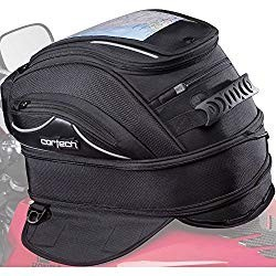 Cortech Magnetic Mount Tank Bag