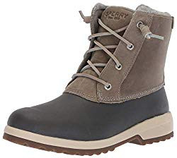 Sperry Womens Boot