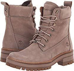 Timberland Courmayeur Boots