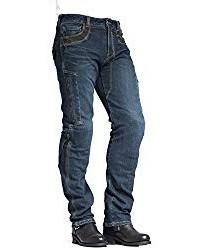Maxler Biker Jeans with protectors