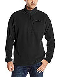 Click to buy Fleece Pullover