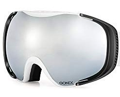 Click here to Buy Gonex Ski Goggles