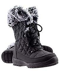 ArcticShield Anna winter boots