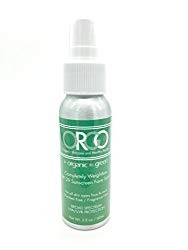 ORGO complete spray sunscreen