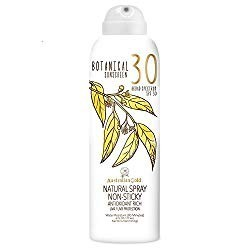 Australian Gold Spray Sunscreen