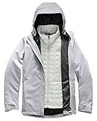 Click image to open expanded view The North Face Women's Thermoball Eco Triclimate Jacket