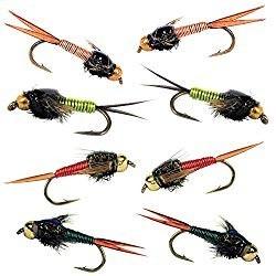 Copper John Fly Fishing