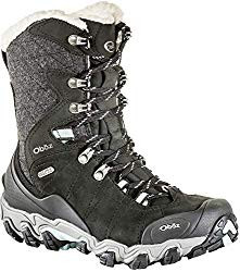 Oboz Bridger Insulated boots for women