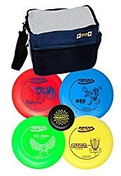 Innova 4-Disc Starter set with Bag