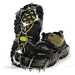 Unigear Traction snow cleats