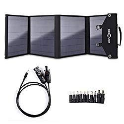 ROCKPALS Portable Solar Panels