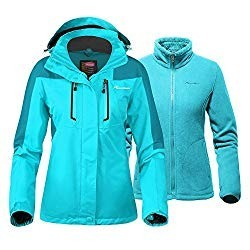 Click to buy waterproof ski jacket for women