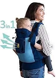 Lillebaby 3 in 1 Child Carrier