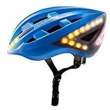 Lumos Lighted Bike Helmet