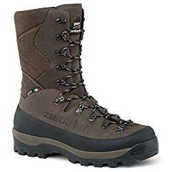 Zamberlan waterproof hunting boots
