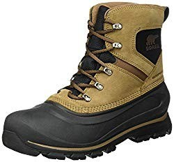 Click to buy Sorel winter hiking boots