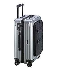 Rimowa Lufthansa Bolera Collection Aluminum Suitcase
