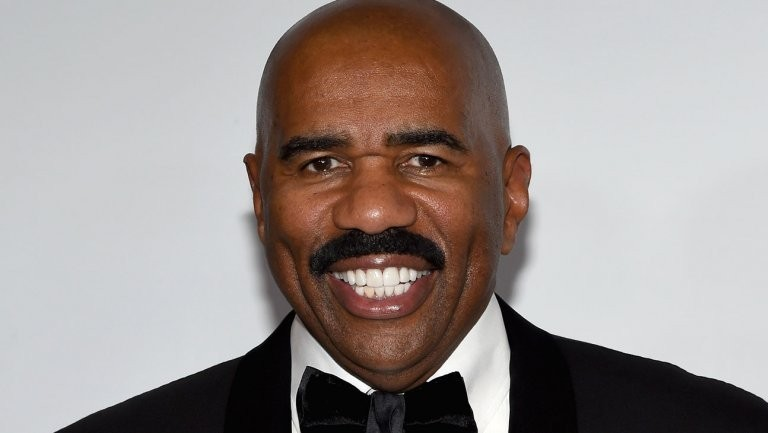 steve harvey morning routine for success