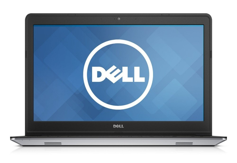 dell laptop review