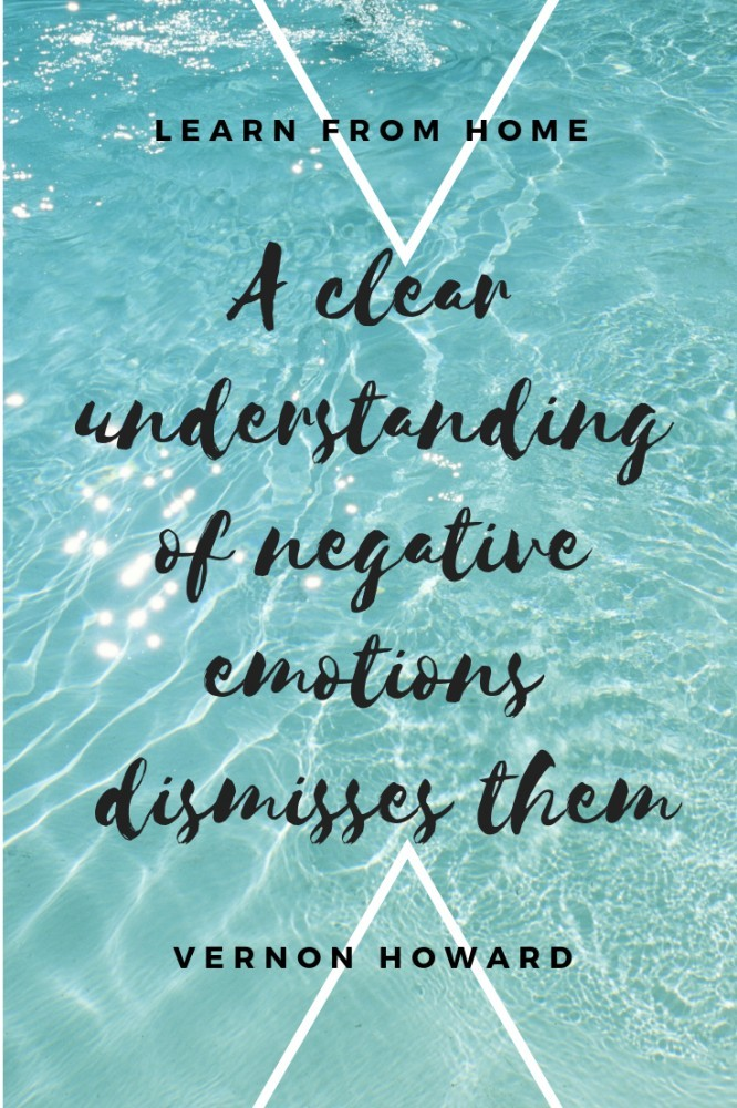 quotes for negative emotions
