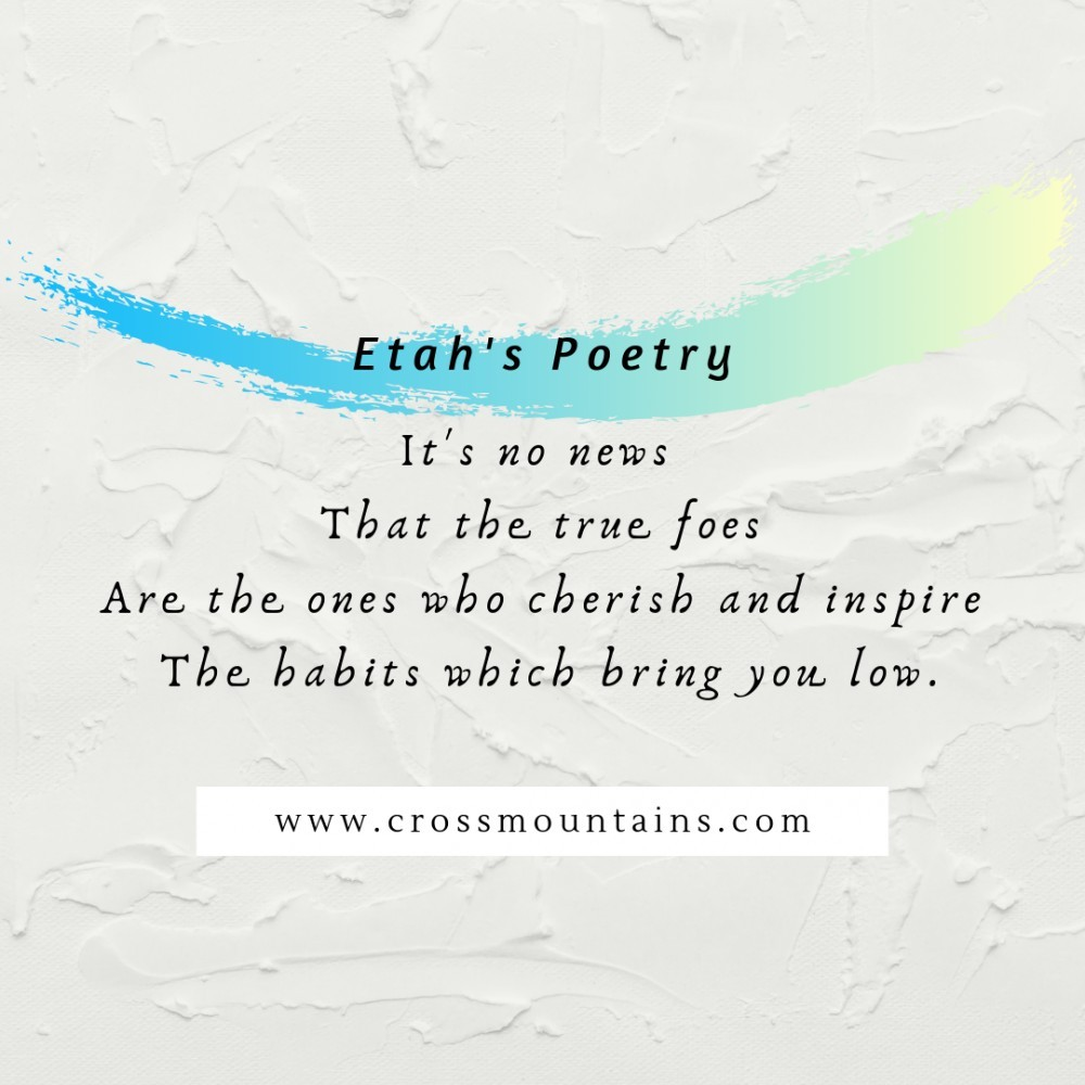 famous short inspirational poems