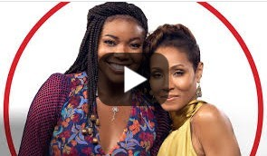 red table talk episode with Gabrielle Union