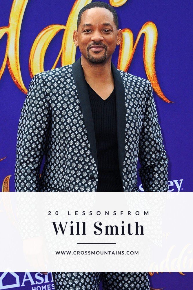Will Smith 2019