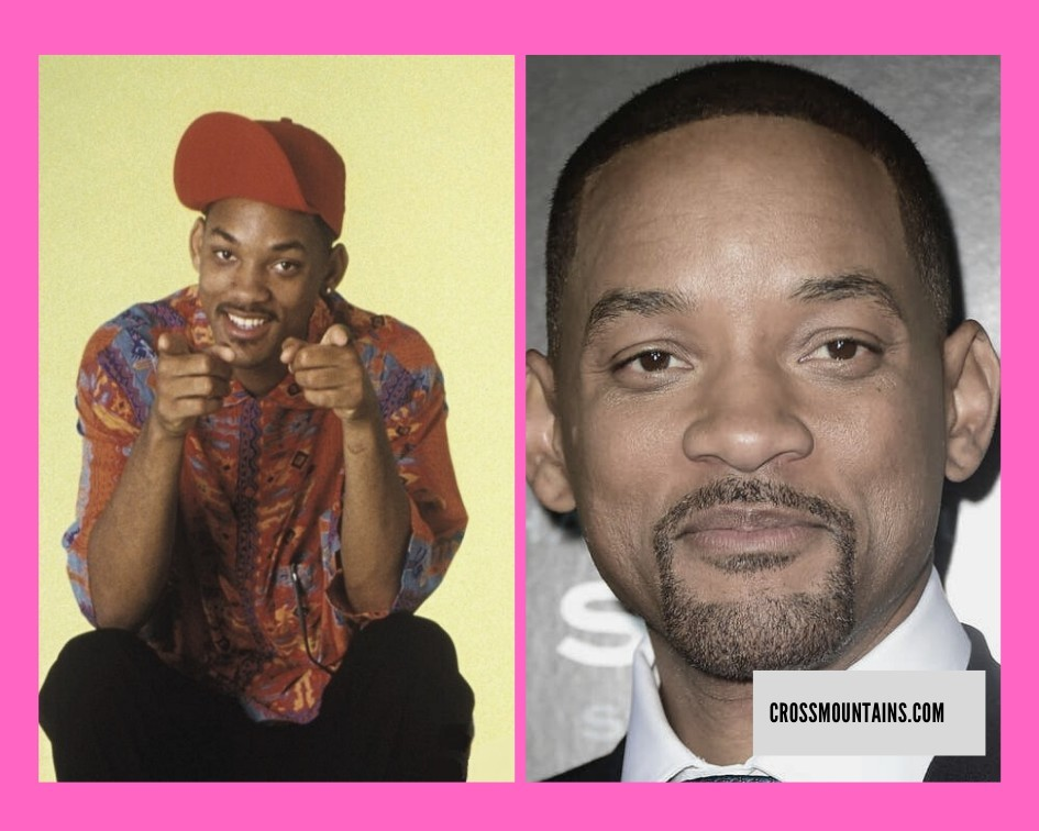 will smith fresh prince